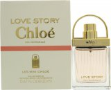 Chloé Love Story Eau Sensuelle Eau de Parfum 0.7oz (20ml) Spray