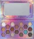 Sunkissed Precious Treasures Crystal Eyes Eyeshadow Palette 18 x 1.2g