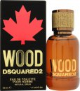 DSquared2 Wood For Him Eau de Toilette 50ml Spray