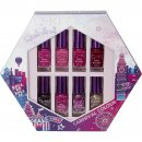 Q-KI Carnival Colour Nail Polish Gift Set 8 Pieces