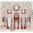 Style & Grace Utopia Gingerbread House Gift Set 5 Pieces