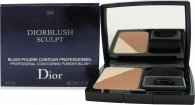 Christian Dior Diorblush Sculpt Professional Contouring Powder Blush 7g - 007 Brown Contour