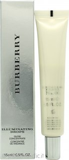 Burberry Illuminating Drops Glow Concentrato 15ml - 01 Metallic Pearl