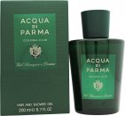 Acqua di Parma Colonia Club Hair & Shower Gel 200ml