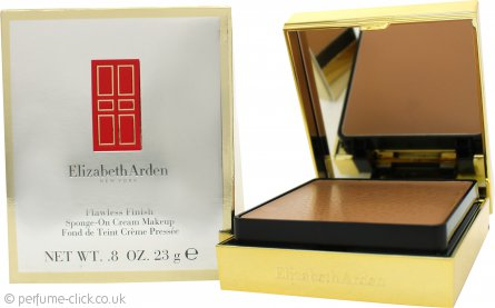 Elizabeth Arden Flawless Finish Sponge-on Cream Make-Up 23g Toasty Beige 06