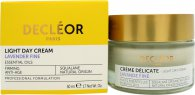 Decleor Prolagene Lift Lift & Firm Light Day Cream with Lavender and Iris Essential Oils 50ml
