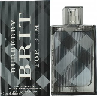 Burberry Brit Eau de Toilette 100ml Spray