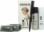 Label.m Fashion Fix Gift Set 200ml Dry Shampoo + 200ml Blow Out Spray