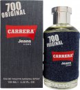 Carrera Jeans 700 Original Uomo Eau de Toilette 125ml Spray