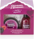 I Love... Raspberry & Blackberry Festive Favourites Gift Set 3 Pieces