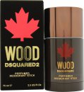DSquared2 Wood For Him Deodorant Stick 75ml