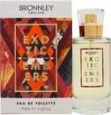 Bronnley Exotic Embers Eau de Toilette 50ml Spray