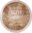 Sunkissed Pretty Sunkissed Bronzer 21g