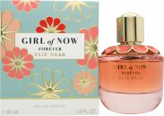 Elie Saab Girl Of Now Forever Eau de Parfum 50ml Spray