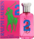 Ralph Lauren Big Pony 2 for Women Eau de Toilette 50ml Spray