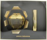 Paco Rabanne Lady Million Gift Set 80ml EDP + 10ml EDP