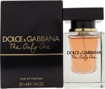 Dolce & Gabbana The Only One Eau de Parfum 30ml Spray