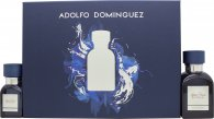 Adolfo Dominguez Agua Fresca Extreme Set Regalo 120ml EDT + 30ml EDT