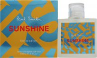 Paul Smith Sunshine For Men 2017 Eau de Toilette 100ml Spray