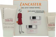 Lancaster Total Age Correction Gift Set 3ml Day Cream + 15ml Night Cream