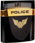 Police Gold Wings