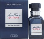 Adolfo Dominguez Agua Fresca Extreme Eau de Toilette 60ml Spray