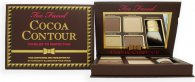 Too Faced Cocoa Contour Face Contouring And Highlighting Kit 19.2g