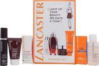 Lancaster 365 Discovery-Kit Gift Set 5 Pieces