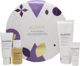 Elemis The Gift of Radiance Gift Set 4 Pieces