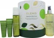 Elemis Superfood Skin Feast Gift Set 4 Pieces