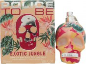Police To Be Exotic Jungle For Woman Eau de Parfum 75ml Spray