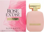 Nina Ricci Rose Extase Eau de Toilette 30ml Spray