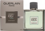 Guerlain L'Homme Ideal Cool Eau de Toilette 100ml Spray