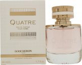 Boucheron Quatre Eau de Parfum 1.7oz (50ml) Spray