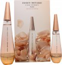 Issey Miyake L'Eau d'Issey Pure Nectar Gift Set 90ml EDP + 30ml EDP