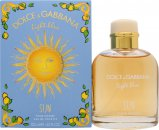 Dolce & Gabbana Light Blue Sun Pour Homme Eau de Toilette 125ml Spray