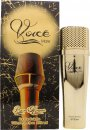 Laurelle Voice Male Eau de Toilette 100ml Spray