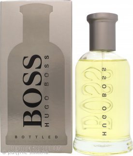 Hugo Boss Boss Bottled Eau de Toilette 100ml Spray