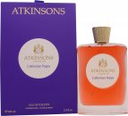 Atkinsons California Poppy Eau de Toilette 100ml Spray