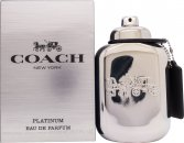 Coach Coach Platinum Eau de Parfum 100ml Spray