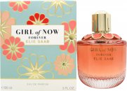 Elie Saab Girl Of Now Forever Eau de Parfum 90ml Spray