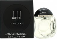 Dunhill Century Eau de Parfum 75ml Spray
