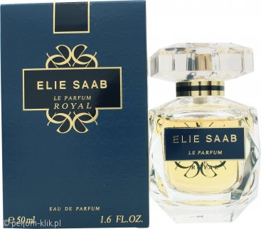 Elie Saab Le Parfum Royal Eau de Parfum 50ml Spray