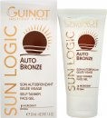 Guinot Sun Logic Auto Bronze Self Tanning Face Cream 50ml