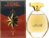 Marvel Captain Marvel Eau de Parfum 3.4oz (100ml) Spray