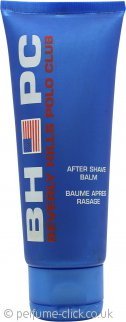 Beverly Hills Polo Club Sport Aftershave Balm 75ml