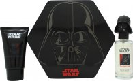 Star Wars Darth Vader Gift Set 50ml EDT + 75ml Shower Gel