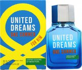 United Dreams One Summer