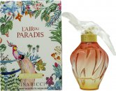 Nina Ricci L'Air du Paradis Eau de Toilette 50ml Spray