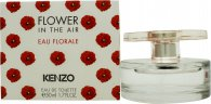 Kenzo Flower In The Air Eau Florale Eau de Toilette 50ml Spray